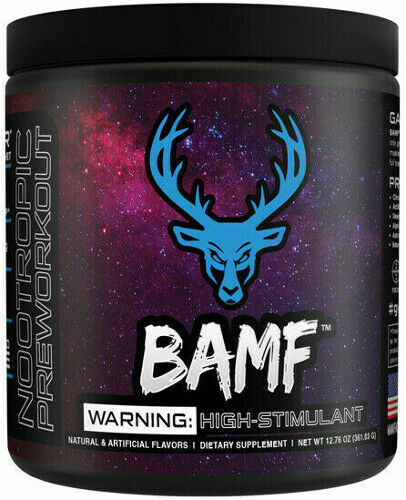 Bucked Up Free Sample : bucked, sample, Bucked, Workout, 2pack, Juice, Online