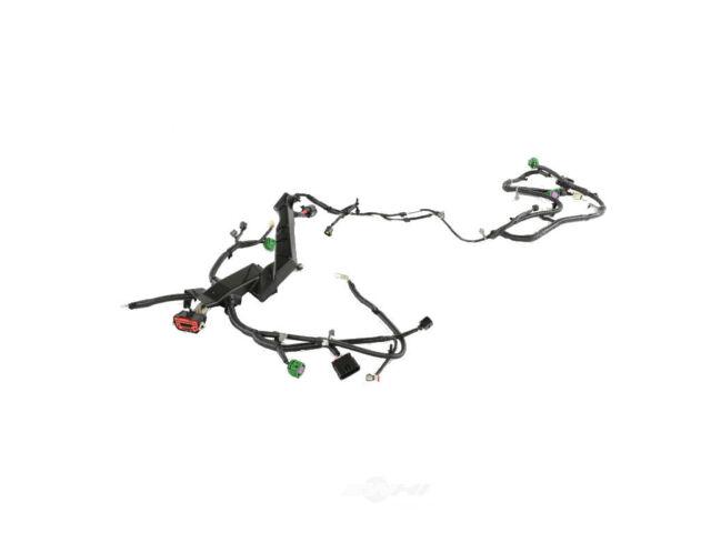 Headlight Wiring Harness-VIN: B Mopar 68272851AD fits 2018