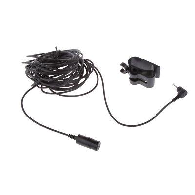 Micrófono externo para coche Pioneer AVIC Radio Kenwood