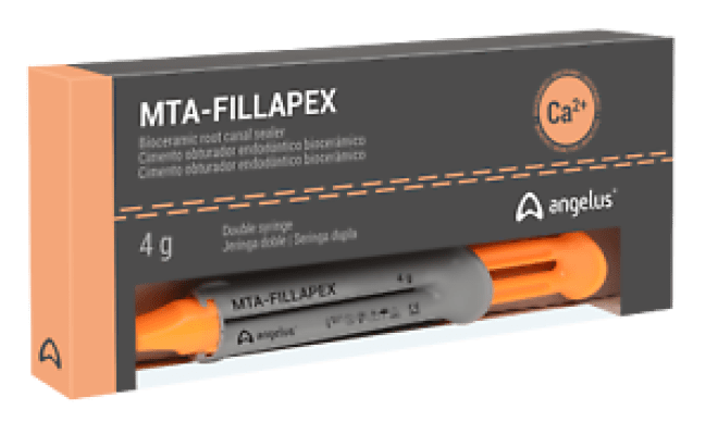 Angelus Fillapex Bioceramic Endodontic Sealer Based On Mta