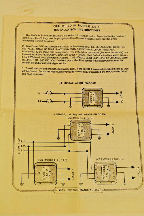 small resolution of tvss breaker wiring diagram wiring diagram insider tvss breaker wiring diagram