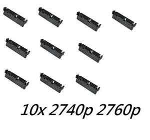 10x HP EliteBook 2740p 2740 2760p 1.8