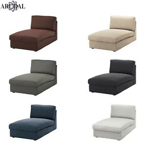 Details About Ikea Kivik Cover For Chaise Lounge Various Colours Chaise Lounge Not Included