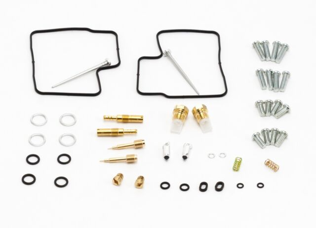 Honda Shadow 1100, 1989-1994, Carb/Carburetor Repair Kit