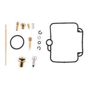 Carburetor Rebuild Repair Kit for Polaris 500 Scrambler 98