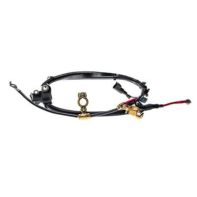 OEM Battery Cable Harness Manual Transmission 00-04 Ford