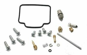 Polaris Ranger 500 6x6, 2000, Carb / Carburetor Repair Kit