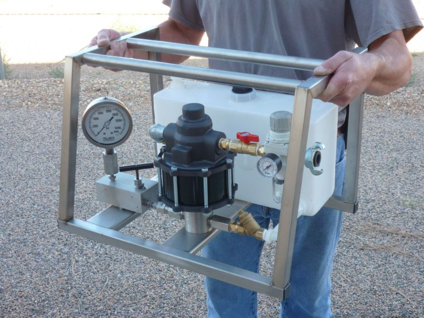 Test-The-Pump