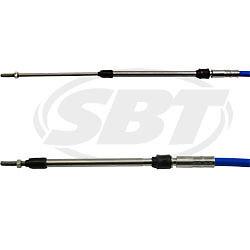KAWASAKI 800 SX-R STEERING CABLE 59406-3776 SXR 800SXR