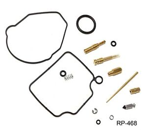 CARBURETOR Rebuild Repair Kit for Honda FourTrax 250