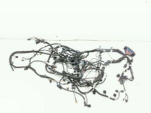 16 Polaris Slingshot Main Wiring Wire Harness Loom 2413523
