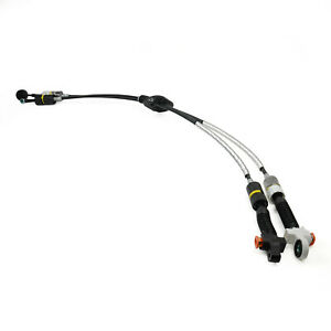 Manual Transmission Double Shifter Cable For Ford Focus 2