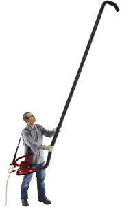 Toro Electric Blower Vac 1-Story Gutter Cleaner Attachment