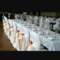 Gumtree Wedding Chair Covers For Sale Dining Brisbane White 250 Available Other Parties