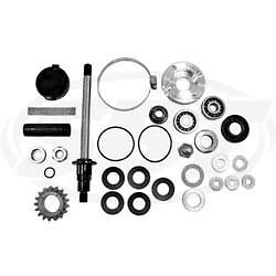 SEADOO SUPERCHARGER REBUILD KIT (16 TOOTH) UPGRADE WASHER