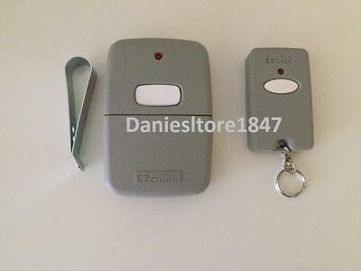 Home Garden Garage Door Remotes 10 Digit Comp Ez Code M300 Garage Door And Gate Door Opener Remote Control 2 B Stbalia Ac Id