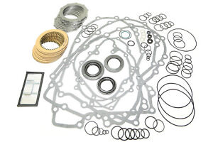 For Honda Civic CRX CA Automatic Transmission Rebuild Kit