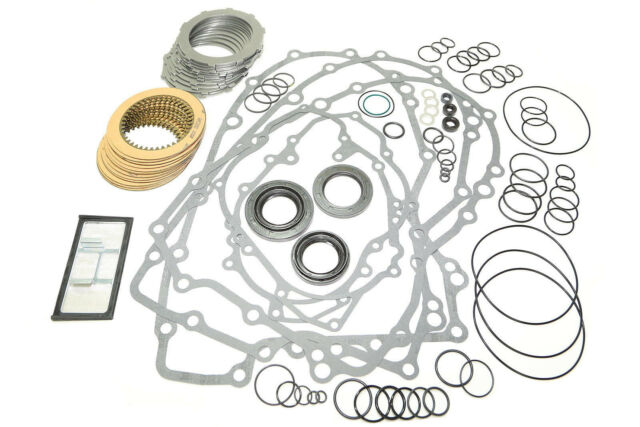 For Honda Civic CRX CA Automatic Transmission Rebuild Kit