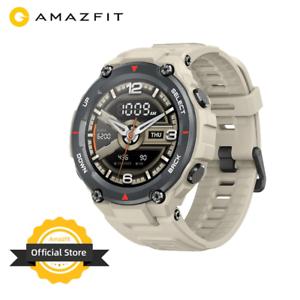New 2020 CES Amazfit T-rex T rex Smartwatch AMOLED Display Smart Watch GPS/GLONA