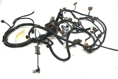 2012 Polaris Sportsman 800 4x4 Main Wire Harness (Parts