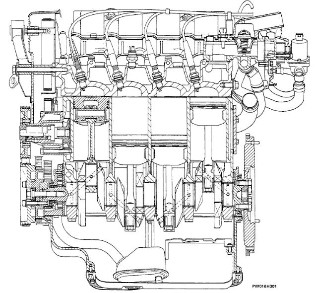 Manuale Officina Lancia Delta HF Integrale evoluzione