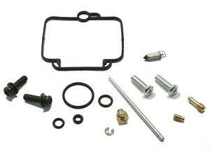 Suzuki DR650SE, 1992-1993, Carb / Carburetor Repair Kit