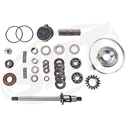 Sea-Doo Supercharger Rebuild Kit 16 tooth 215 255 260 HP