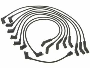 For 1965-1974, 1976 Ford Ranchero Spark Plug Wire Set AC