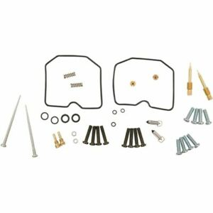 Parts Unlimited Carburetor Rebuild Kit Kawasaki EX250