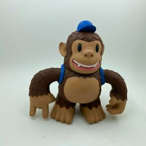 "MailChimp Classic Freddie 4.5"" Vinyl Toy Figurine Mail Chimp Rare! TT45   eBay"