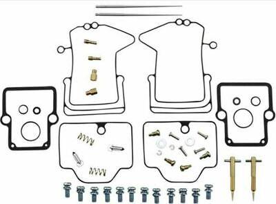 Carburetor Rebuild Kit for 2004 Ski-Doo GSX 800 H.O