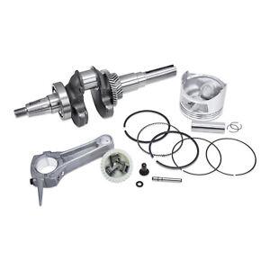Roller Kit For Honda GX390 13HP Crankshaft Piston Set