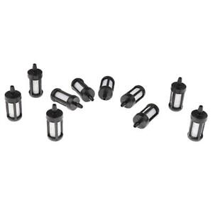 10 x Fuel Filter Replace For Stihl MS260 MS290 MS310 MS340