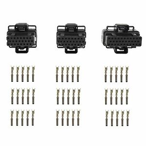 6.0L 4.5L '03-'10 Ford POWERSTROKE FICM Connector Kit w
