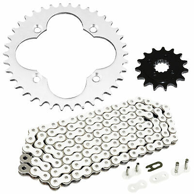 Drive Chain & Sprocket Kit fits Honda TRX400EX TRX400X