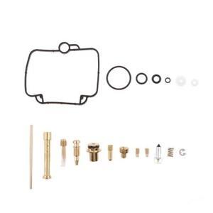 Kit Riparazione Ricostruzione Carburatore Per Suzuki DR350SE