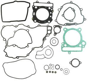 Namura Complete Gasket Kit KTM 2005-2012 250 SXF, 2007