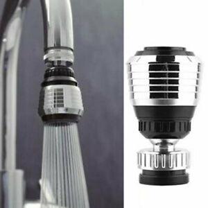 details about flexible faucet sprayer extender bendable kitchen sink tap head attachment parts