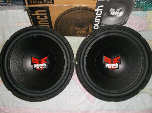 Rockford Fosgate Hx2 12