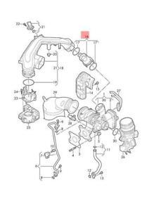 Vw Cabrio Engine VW Jetta VR6 Engine Wiring Diagram ~ Odicis