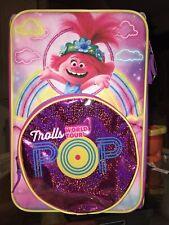 Trolls Bean Bag Chair : trolls, chair, Dreamworks, Trolls, World, Nylon, Chair, Piping, Carry, Online
