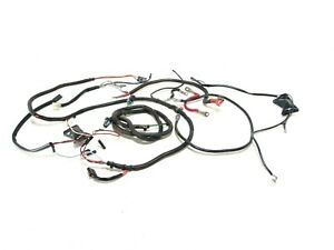1998 Polaris Sportsman 500 Wiring Harness Loom Wire P210