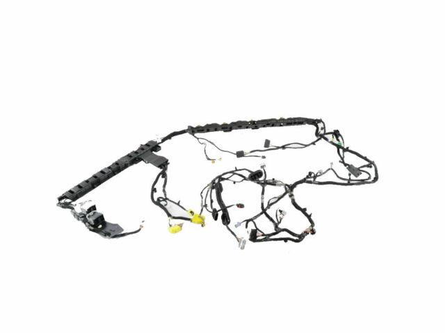 Body Wiring Harness Mopar 68370893AA fits 2017 Chrysler