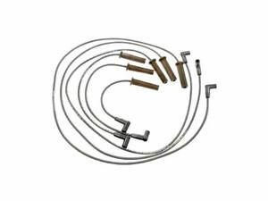 For 1988-1993 Oldsmobile Cutlass Supreme Spark Plug Wire