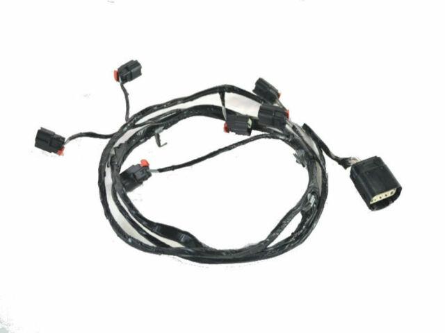 Headlight Wiring Harness-VIN: G Mopar 68311034AA fits 2016