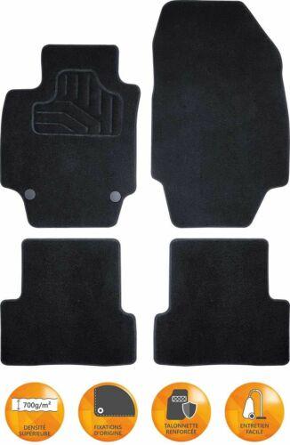motor piezas y accesorios tapis de sol sur mesure incar renault scenic iii 02 2009 a 08 2016 dhamultan