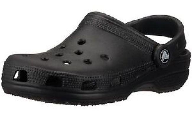 Crocs Classic Clogs Slides Men S And Women S Unisex Casual