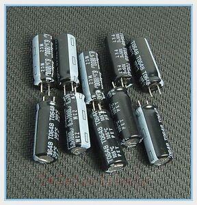 Details About 10pcs 1800uf 6 3v Rubycon Electrolytic Capacitors Mcz Ultra Low Esr 6 3v1800uf