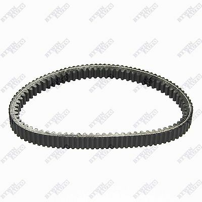 NEW DRIVE BELT FOR YAMAHA MAJESTY YP400 05-10 REPLACE