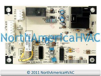 oem carrier bryant payne heat pump defrost control circuit board hk32ea001  662442528544  ebay